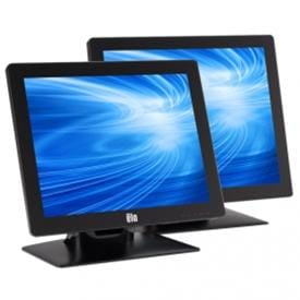 Robust touch screen monitors with an exciting design