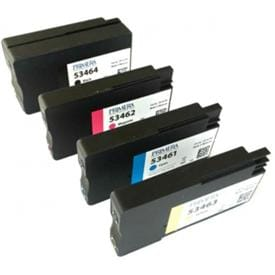 Genuine Primera Ink Cartridges for LX2000e printers