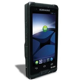 Datalogic rugged expertise meets Android... In a full touch 5 inch PDA
