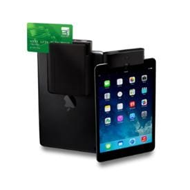 IPC Infinea Tab M – Apple iPad Mini, Air and Pro Barcode Scanner