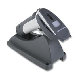 Opticon OPR-3101 Blazor Ruggedised Cordless Hand-Held Laser Barcode Scanner