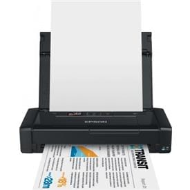 WF-100W Portable Colour A4 Printer