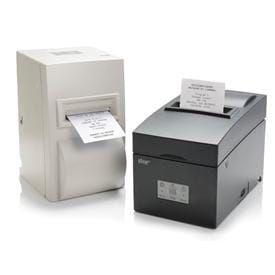 Tear Bar - Matrix receipt printer with unbeatable price / performance ratio