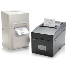 Reliable - Dot Matrix Printing in all Environments