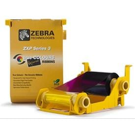 Ribbons for Zebra ZXP Series 3 Card Printers  - ZXP Series 3