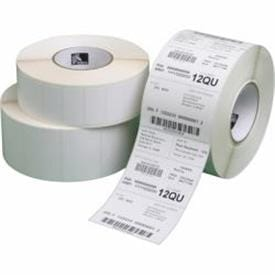8000T Cryocool Permanent Thermal Transfer Cryogenic Labels - Industrial Printers