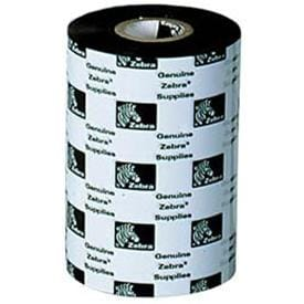 Zebra 5319 Performance Wax ribbon is a best-in-class, performance wax ribbon formulated for high-quality printing on both Zebra coated and uncoated paper facestocks.