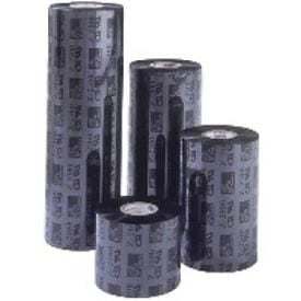3400 High Performance Wax / Resin Ribbon for Industrial Printers