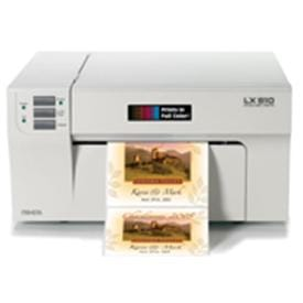 Primera LX810e  Colour Label Printer