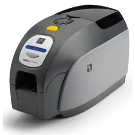 Our Best Selling Zebra Card Printer