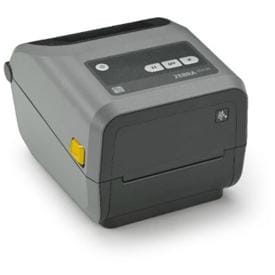 Zebra Desktop Label Printer - ZD420 Thermal Transfer Cartridge Printer