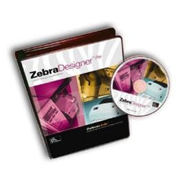 Zebra Zebra Designer Pro - Barcode Label Design Software