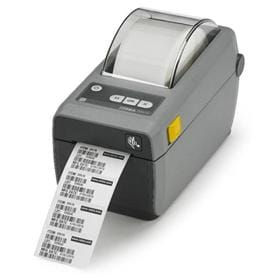 Zebra ZD410 Label Printer - Direct Thermal