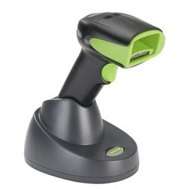 Honeywell Xenon 1902g-BF Low Energy 2D Wireless Barcode Scanner