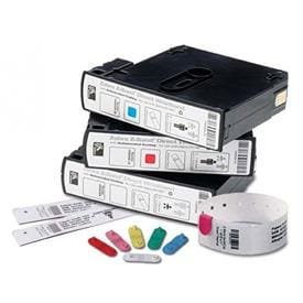 HC100 - Z-Band Quickclip Cartridges