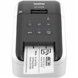 Home - Office Label Printers - ERS Uk