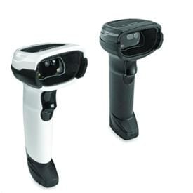Zebra DS8108 Barcode scanner for visible and invisible barcodes