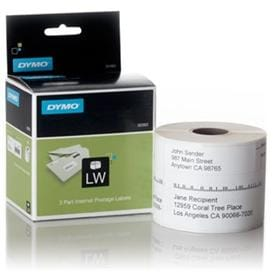 Genuine Dymo Direct Thermal Labels