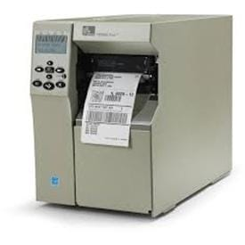 105SL Plus provides economical and reliable high-performance printing