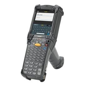 Android Rugged mobile computer for demanding environments
