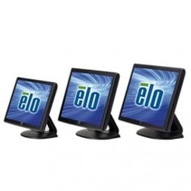 Elo Touch Solutions entry-level LCDs Touchscreen series for various application areas