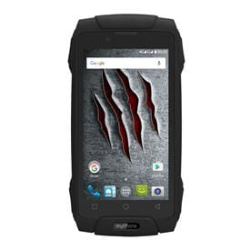 Hammer AXE M LTE Android Rugged Smartphone For everyday warriors