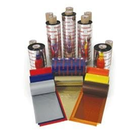 Colour Thermal Transfer Ribbon Options for Toshiba Label Printers