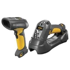 Zebra DS3578 2D Industrial Barcode Scanner - Cordless