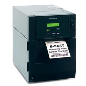 B-SA4TM Easy to use high performance printer