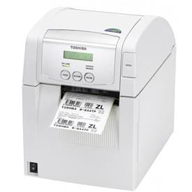 Toshiba High Speed Label Printer for all Applications