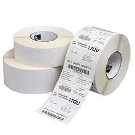 Zebra Labels - Portable Thermal Transfer Label For All Zebra portable Printers