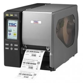 TSC TTP-2410MT Series Industrial label printers for a variety of applications