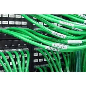 ERS Solutions Datacom And Cable Label Printer - Cable Labelling