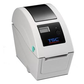 TSC TDP-225 Series User-friendly compact label printer