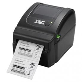 Long-wearing Direct thermal desktop label printers at a market-entry price tag