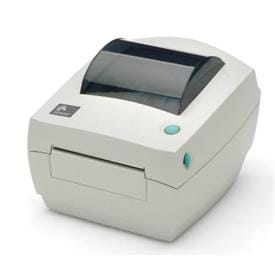 DT Labels for Your Zebra GC420D Direct Thermal Label Printer