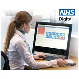 NHS Complient SmartCard Readers