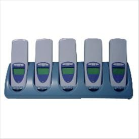 Opticon - 5 Slot Charger