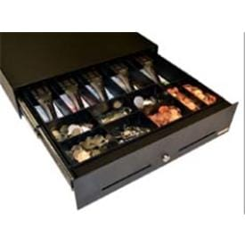 Cash Bases SL3000 Affordable cash drawer for retail and hospitality with high turnover