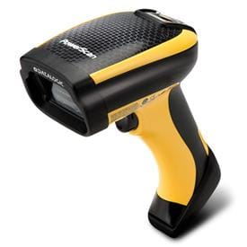 PowerScan PD9100 Robust barcode scanner for warehouse and logistics