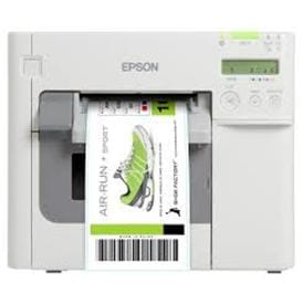 Epson TM-C3500 Colorworks Label Printer