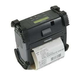 Toshiba TEC B-EP4DL Mobile Label Printer - EP Series