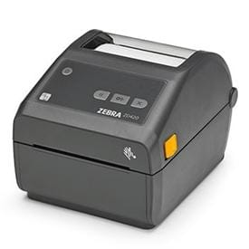 Zebra ZD420D Desktop Label Printer