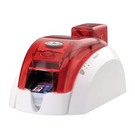Evolis Pebble 4 Colour ID Card Printer