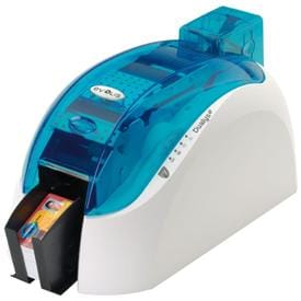 Evolis Dualys 3 Colour ID Card Printer