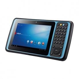 this tablet is not only user-friendly and intuitive, but also smart as it enables enterprise users to operate for long periods, inside and outside.