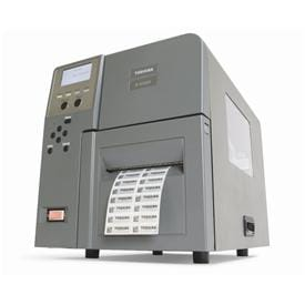 Toshiba TEC B-SX600 Series - Industrial Label Printer