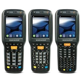 Datalogic Skorpio X4 Handy, robust and Android-compatible