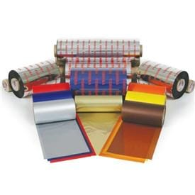 ribbon options available from Toshiba for the CB-416-T3 and CB-426-T3 range of printers