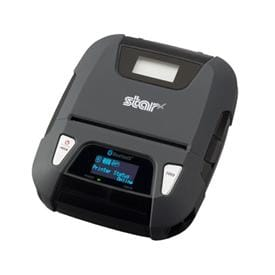 Compact and reliable mobile receipt and label printer from Star for POS and logistics applications